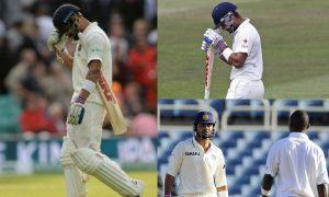 इंग्लिश गेंदबाजों ने किया कोहली की नाक में दम, टेस्ट में इतनी बार शून्य पर आउट हो चुके हैं विराट