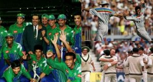 क्रिकेट इतिहास के वो 3 मौक, जब पूरी टीम को मैन ऑफ द मैच अवॉर्ड दिया गया