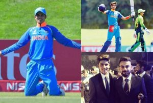 अंडर-19 टीम के उप कप्तान रह चुके हैं शुभमन गिल, अब टीम इंडिया से करेंगे डेब्यू