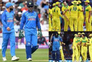 दूसरा वनडे कल, ऑस्ट्रेलिया में आखिरी बार 2008  में वनडे सीरीज जीता था भारत