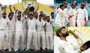ऑस्ट्रेलिया में भारत ने 72 साल बाद जीती सीरीज, कुलदीप यादव ने बना डाले ये बेहतरीन रिकॉर्ड
