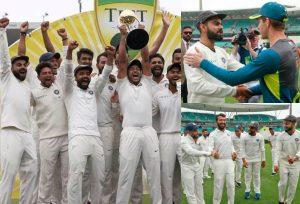 ऑस्ट्रेलिया के कप्तान हुए विराट और भारतीय टीम के मुरीद कहा, 'वो जीत के हकदार थे'