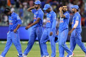 टेस्ट के बाद वनडे सीरीज पर टीम इंडिया की नजर, पिछली बार ऐसा रहा था भारत का हाल